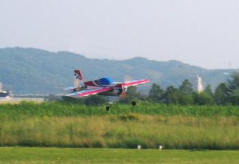 ホクセイ F.Air Extra