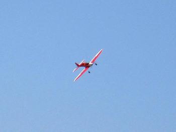 ダイブをかける Silky Wind 400S